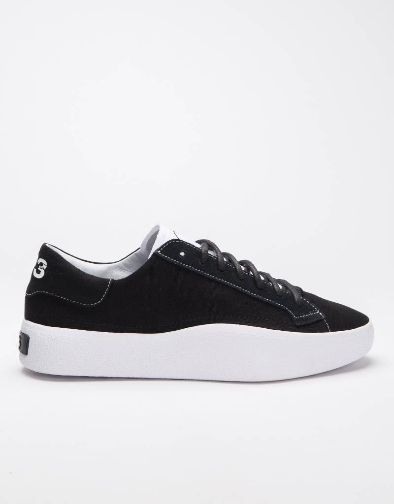 Adidas Y-3 Tangutsu Lace black/black/ftwwht