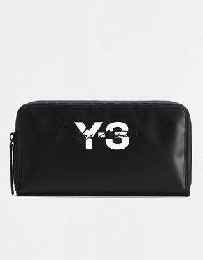 Adidas Adidas Y-3 TRVL Wallet black