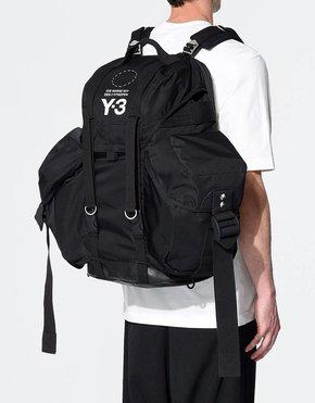 Adidas Adidas Y-3 UTILITY Bag black