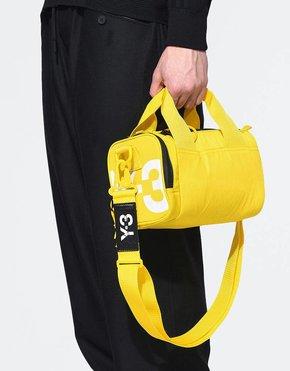 Adidas Adidas Y-3 MINI Bag yellow