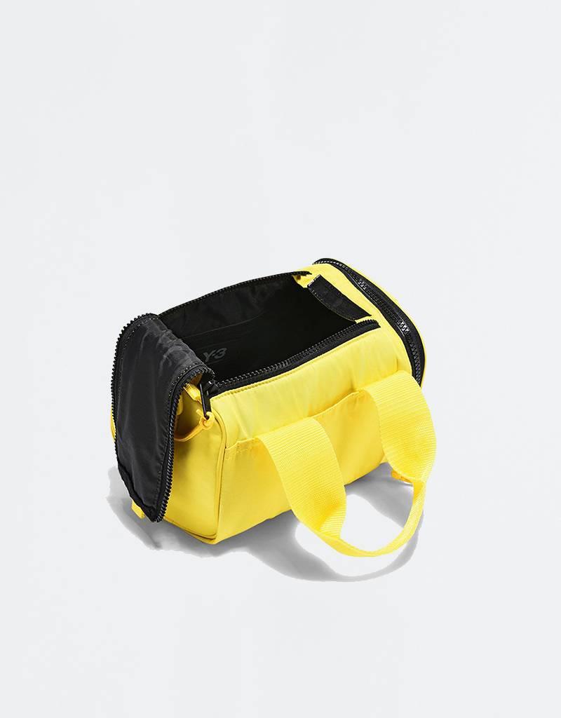 Adidas Y-3 MINI Bag yellow