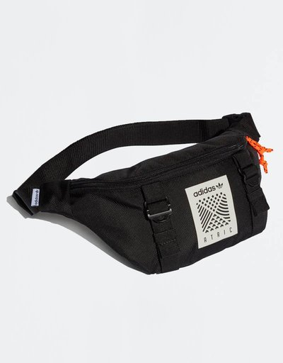 Adidas Atric Waistbag Black