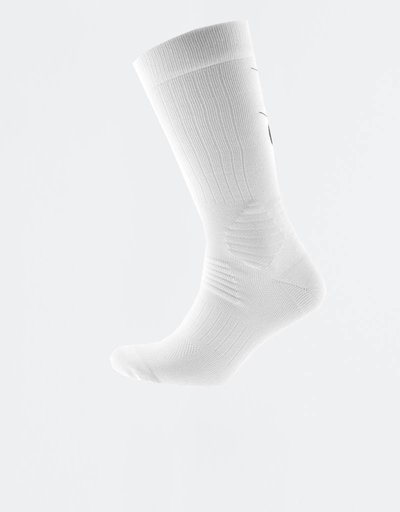 Adidas Y-3 TUBE SOCKS White/black