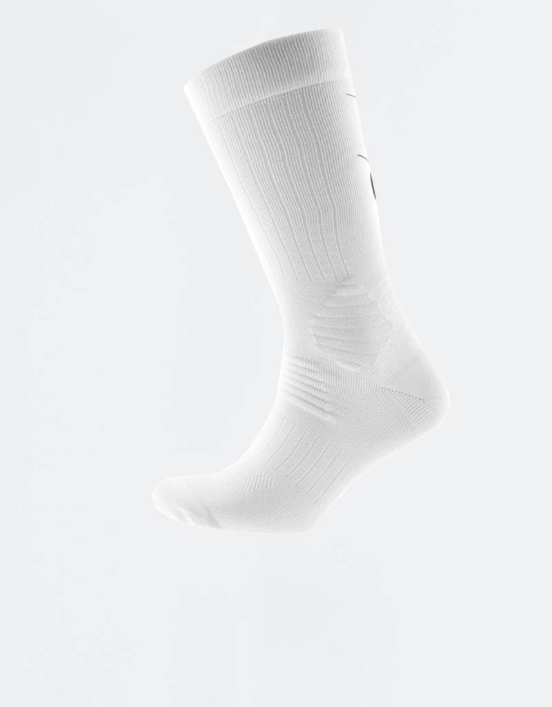 Adidas Y-3 TUBE SOCKS White/black