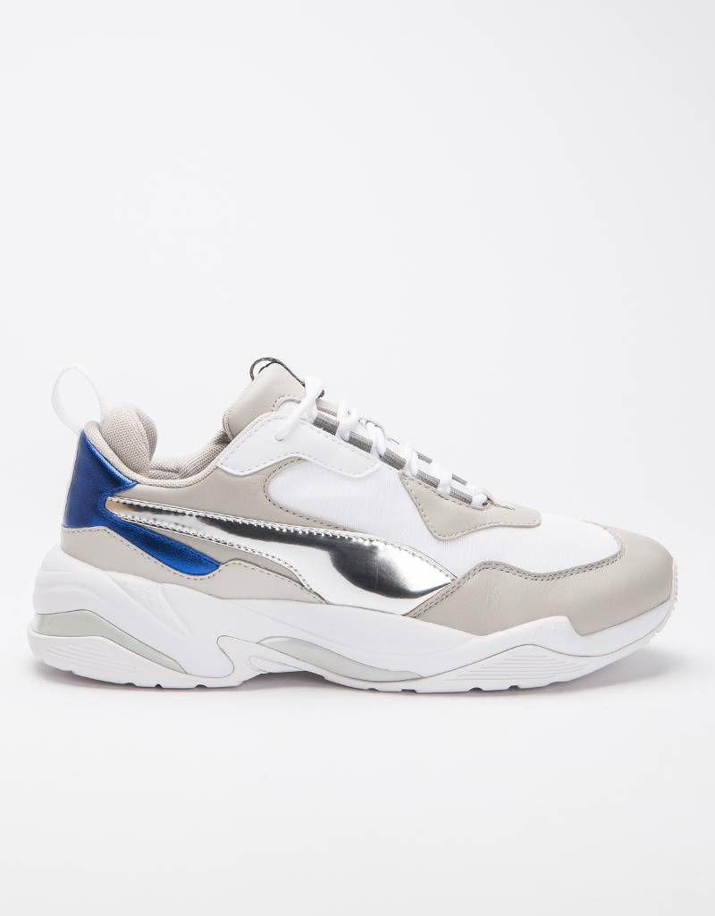 Puma Thunder Electric Wn's / White-Gray Violet-White