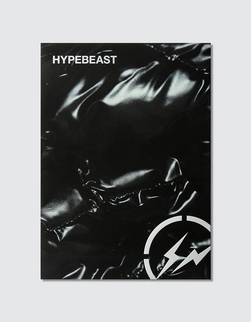 HYPEBEAST Magazine Issue 22: The Singularity Issue