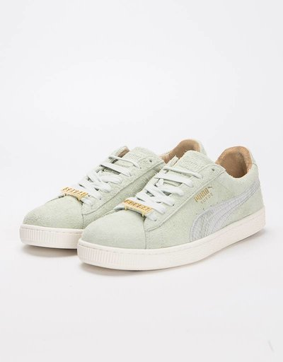 Puma Suede Classic X Sonra Green Lily-Green Lily