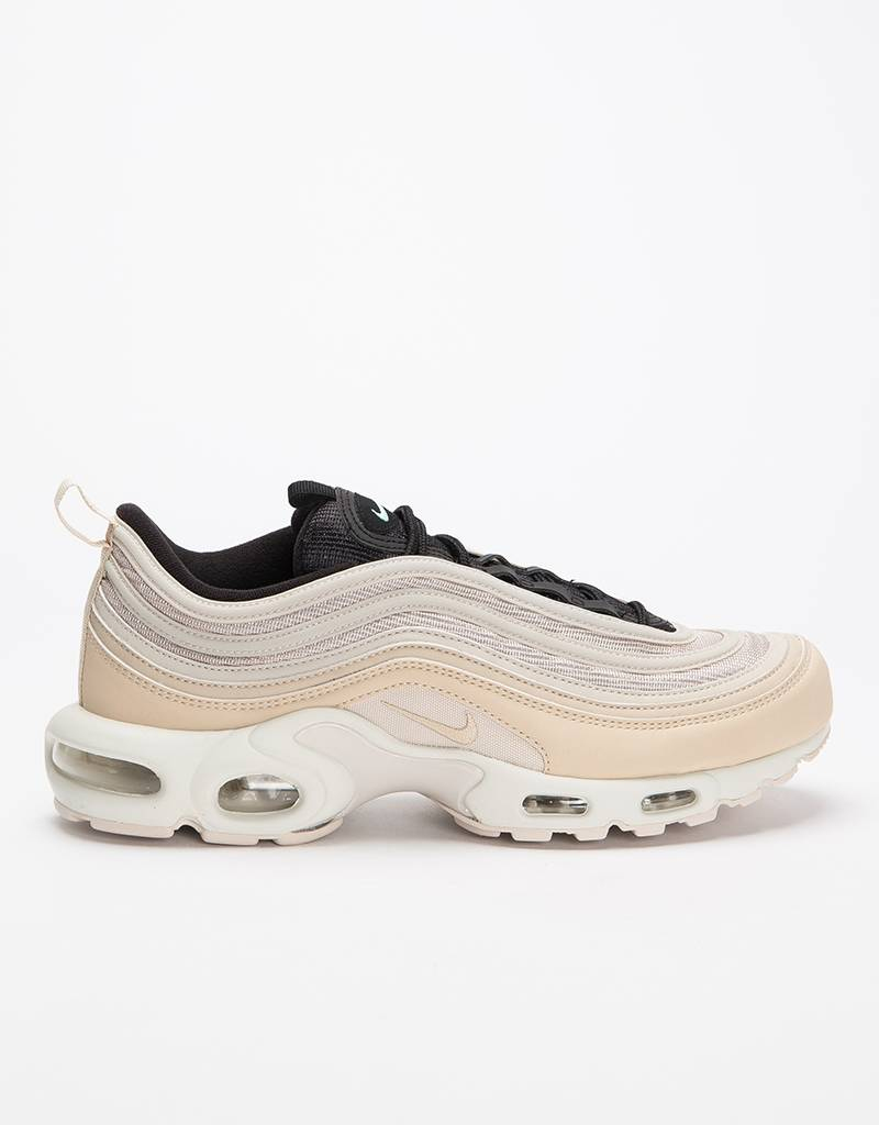 Nike air max plus / 97 Lt Orewood Brn/Rattan-String-Black
