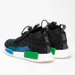 Adidas Consortium x MITA NMD_R1 STLT Core Black