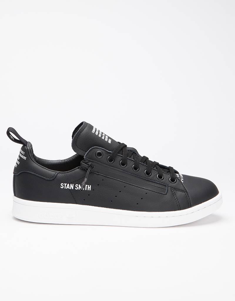 Adidas Consortium x MITA Stan Smith Core Black