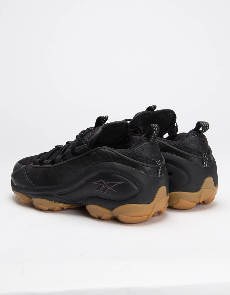 Reebok DMX Run 10 Black/Gum
