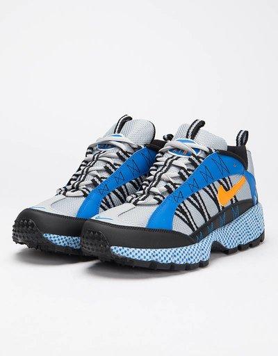 Nike Air Humara '17 QS Silver/carotene-blue spark-black