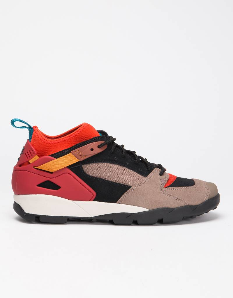 Nike Air Revaderchi Gym Red/Geode Teal-Teahabanero Red-Monarch