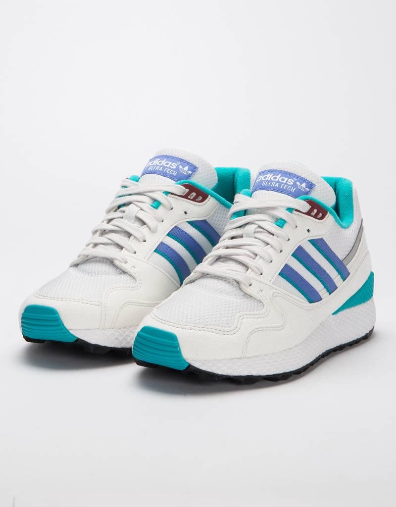 Adidas Ultra Tech Crywht/Realil/Cblack