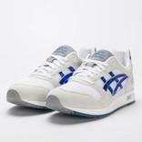 Asics X Footpatrol Gel Saga 1 Titanium Grey/Iridum Blue