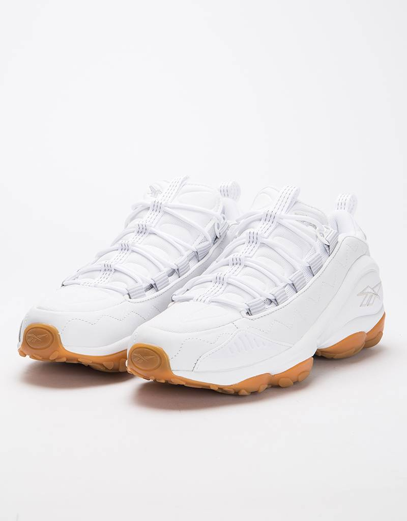 Reebok DMX Run 10 White/Gum