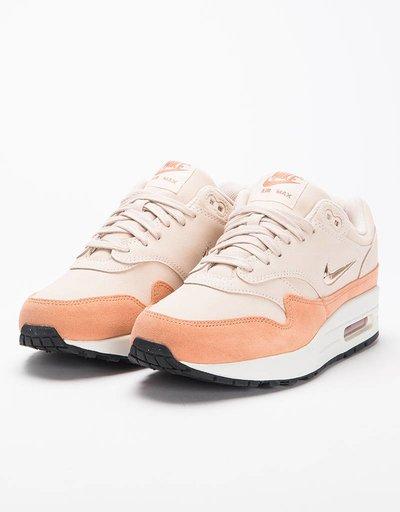 Women Nike Air Max 1 Premium SC Guava ice/mtlc red bronze-terra blush