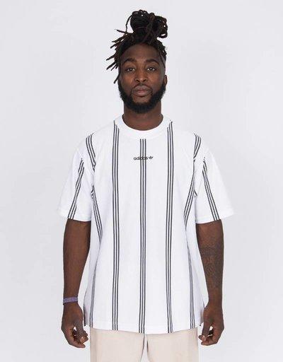 Adidas Tennis T-Shirt White