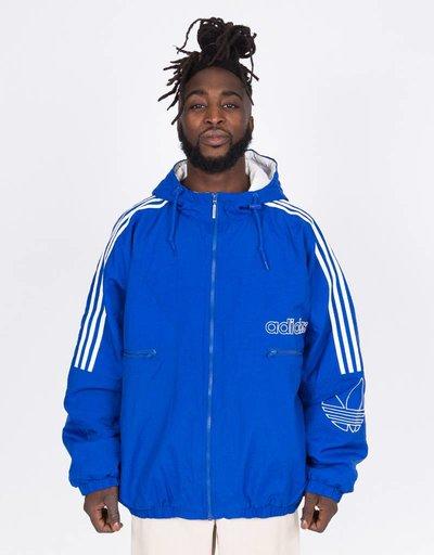 adidas Originals Trefoil Jacket Collegiate Royal