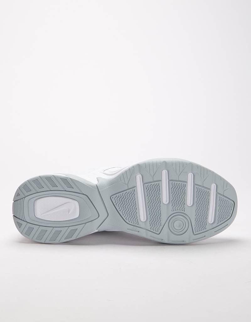 Nike M2K Tekno Summit White/White-Pure Platinum
