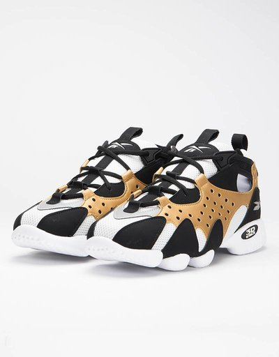 Reebok 3D OP.98 Gold Black/ True Grey