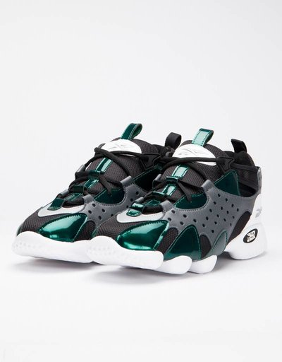 Reebok 3D OP.98 True Grey/Green/Black