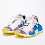Adidas Afro Hu Nmd Hi Red/Core Black/Ftwr White