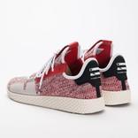Adidas Afro Tennis Hu V2 Scarlet/Ftwr White/Core Black