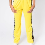 Fila Women Thora Track Pants Vibrant Yellow