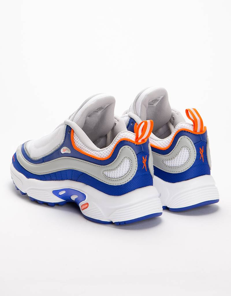 Reebok DMX Run 10 White/Blue Move/Grey