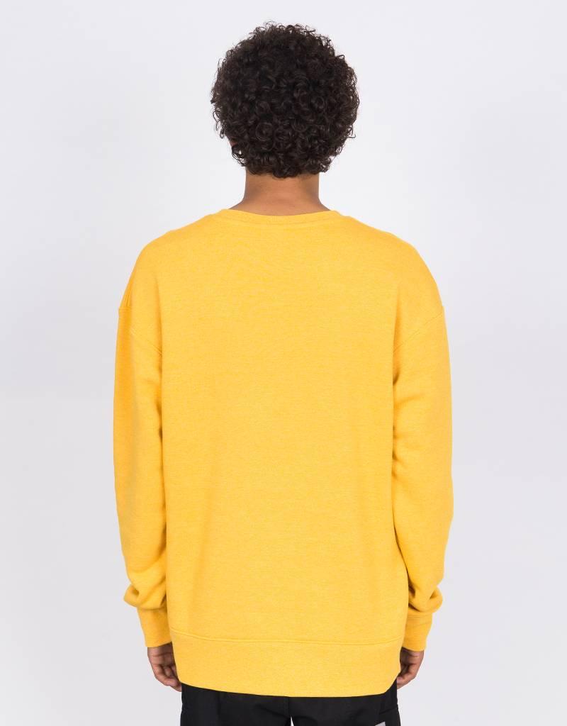 Nike Sportswear Heritage Yellow Ochre/Htr/Sail