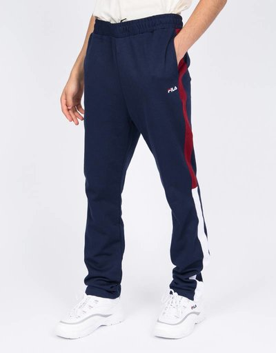 Fila Nolin Track Pant Tight Black Iris