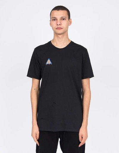 Nike ACG T-Shirt Black/Bright Mandarin