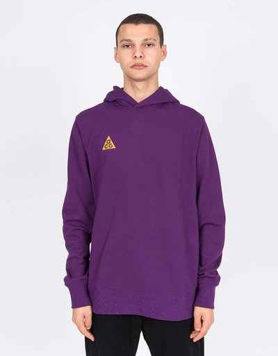 Nike ACG Hoodie Night Purple