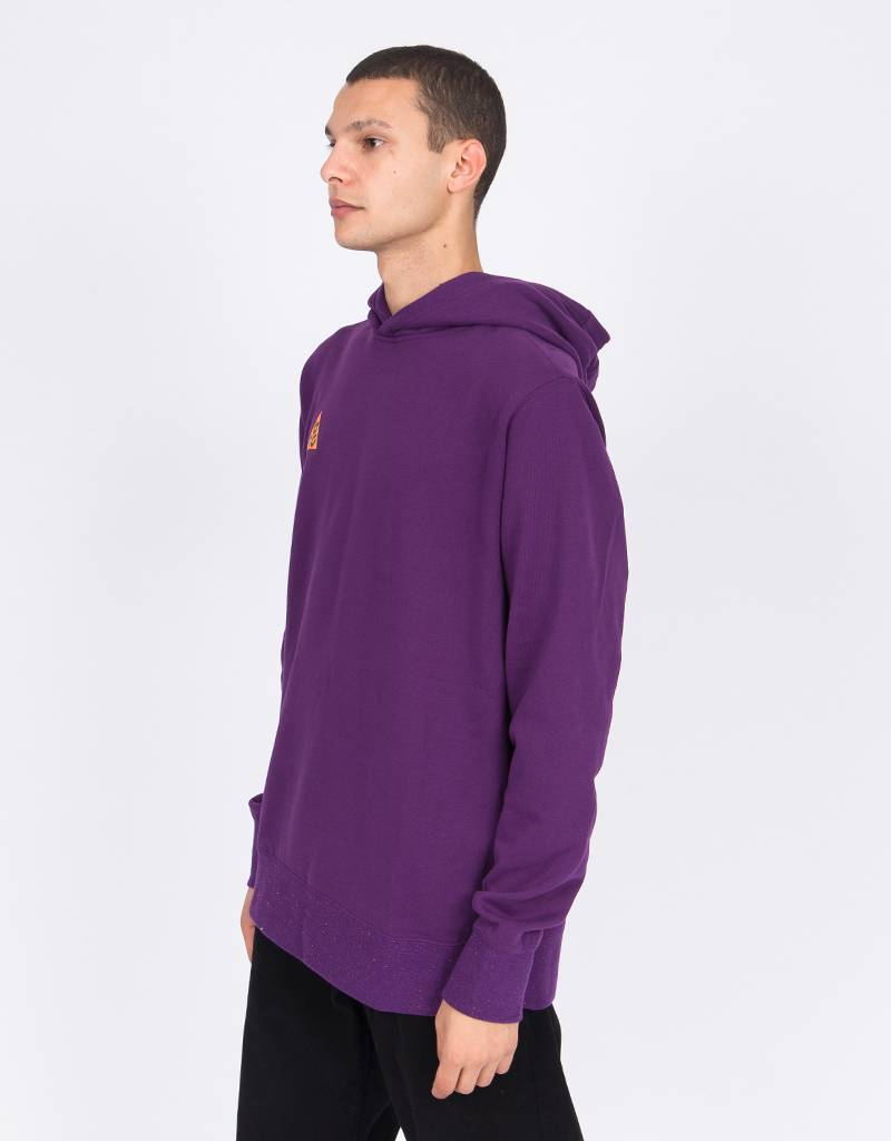 Nike ACG Hoodie Night Purple