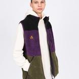 Nike ACG Vest Black/Olive Canvas/Night Purple