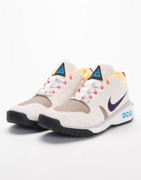 Nike Nike ACG Dog Mountain Summit White/Black-Laser Orange