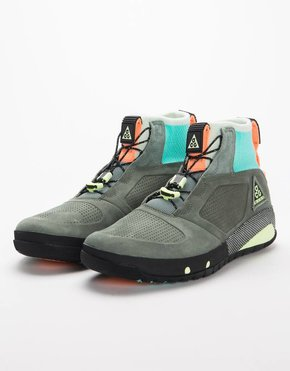 Nike Nike ACG Ruckel Ridge Multi-Color/Clay Green-Black-Barely Volt