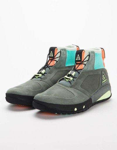 Nike ACG Ruckel Ridge Multi-Color/Clay Green-Black-Barely Volt