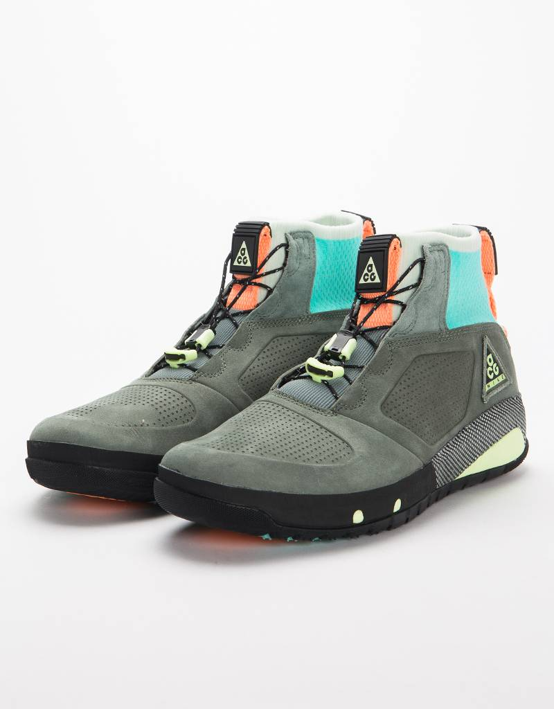 Nike ACG Ruckel Ridge Multi-Color/Clay Green-Black-Barely Volt