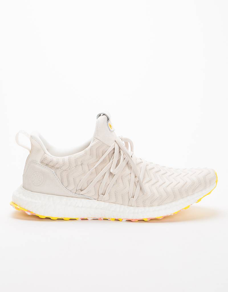 adidas Consortium x AKOG Ultra Boost White