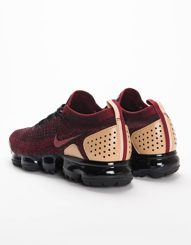 Nike Air Vapormax FK 2 NRG Team Red/Team Red-Black-Cachetta Tan