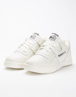 Reebok Reebok Workout Plus Mu Chalk/Black