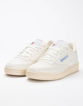 Reebok Reebok Club C 85 Chalk/Paper/White/Blue