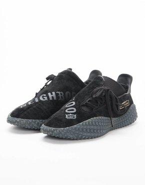 Adidas Adidas X Neighbourhood Kamanda 01 Black