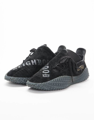 Adidas X Neighbourhood Kamanda 01 Black
