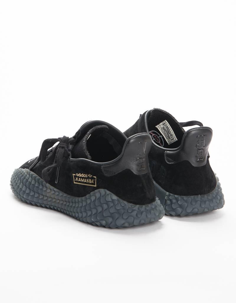 Adidas X Neighbourhood Kamanda 01 Black