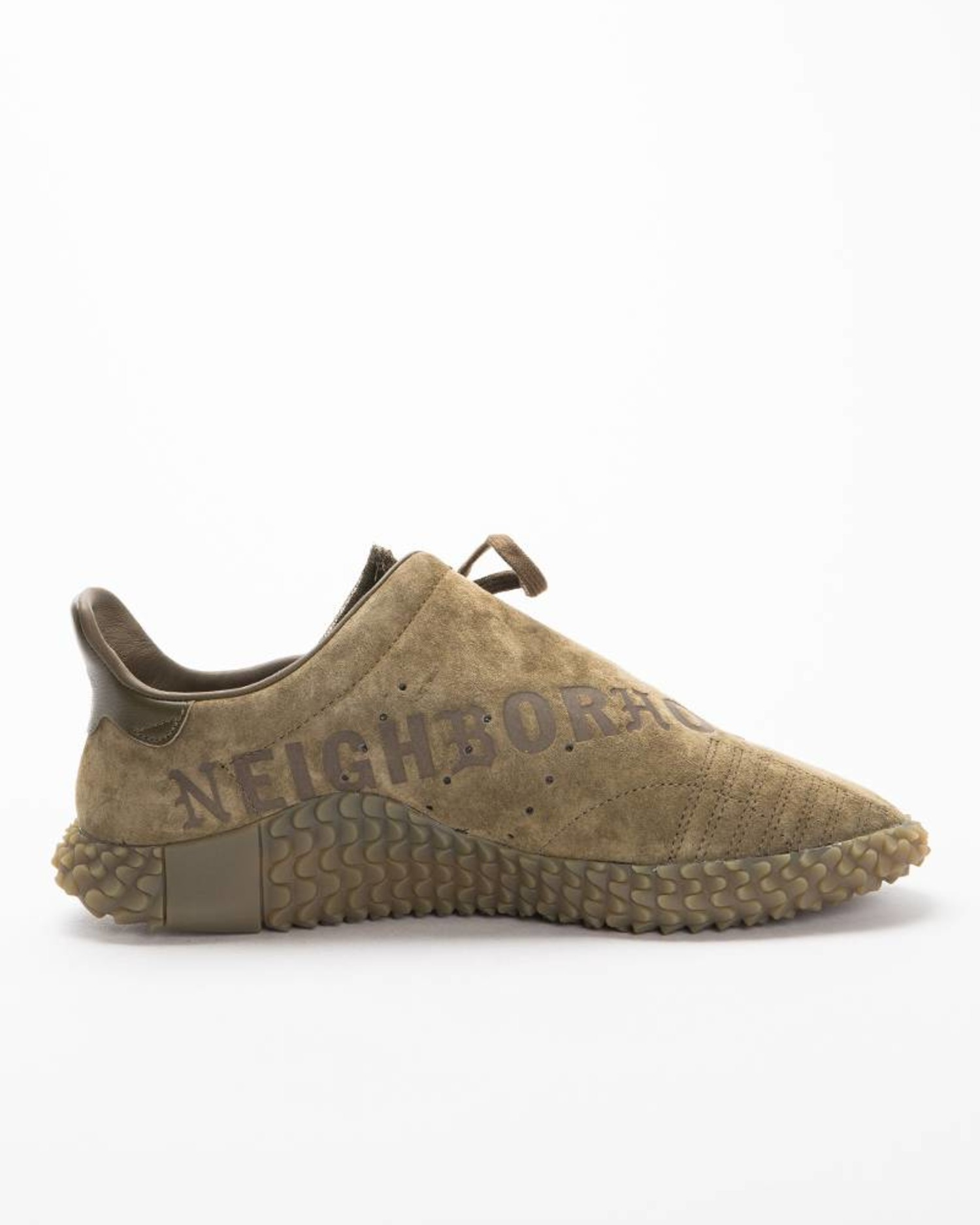 Adidas X Neighbourhood Kamanda 01 Trace Olive