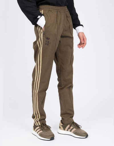 Adidas Neighbourhood Trackpant Trace Olive