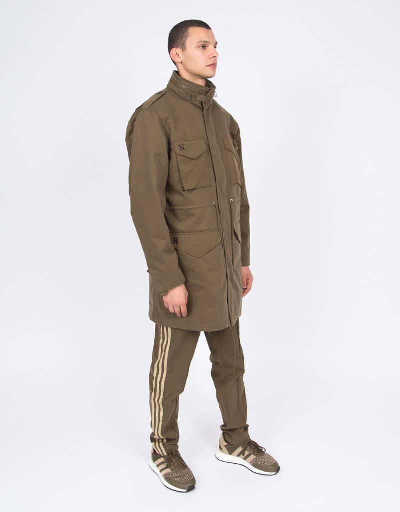 Adidas Neighbourhood Jacket Trace Olive